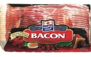 Update: The Free bacon promotion is now over but you can still get the ...