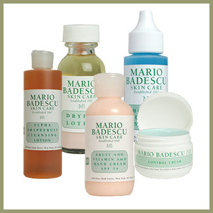free mario badescu skin care samples. Black Bedroom Furniture Sets. Home Design Ideas