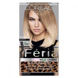 loreal paris hair colour