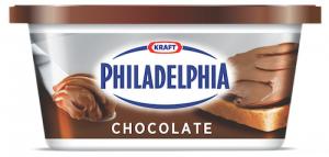 philedelphia chocolate cream cheese
