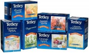 tetley tea contest