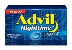 advil-nighttime