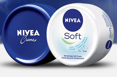 nivea prize packs