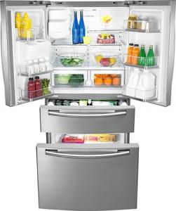 samsung-4-door-refrigerator-rf4289hars-interior