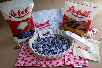 Redpath Sugar prize pack