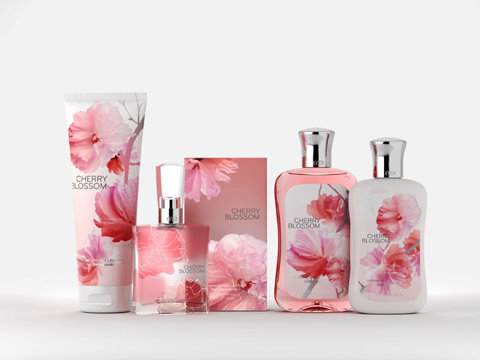 Free Signature Collection Item from Bath & Body Works (With $10