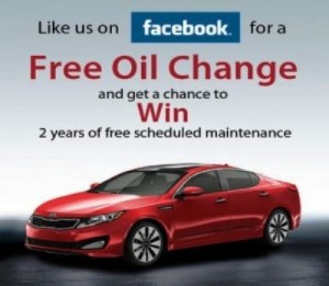 kia-oil-change-