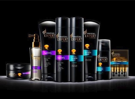 pantene pro v expert collection