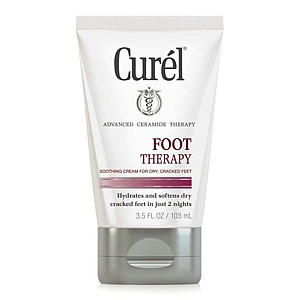 cuel foot therapy cream