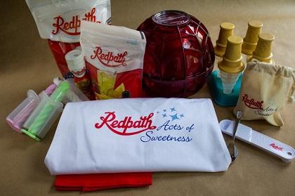 redpath contest