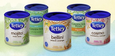 tetley summer collection giveaway