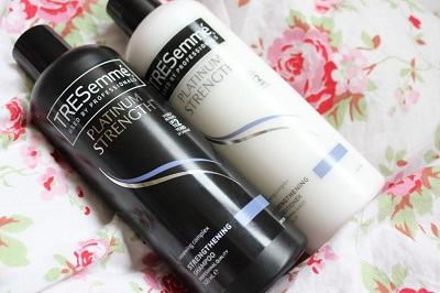 tresemme samples2
