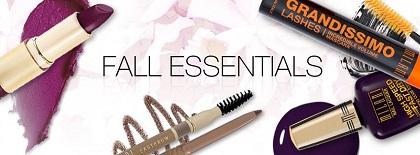 milani fall essentials