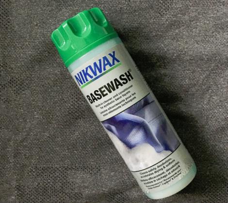 nikwax basewash2