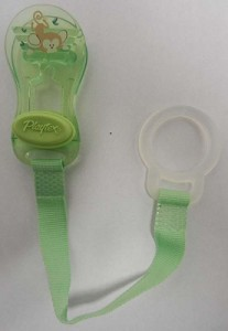 playtex pacifier clips