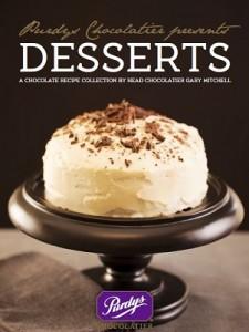 purdys dessert book