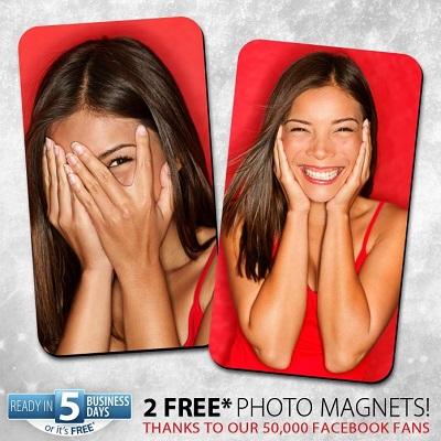 walmart photo magnets