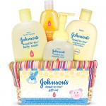 Johnson-&-Johnson-Baby-Sample-Pack