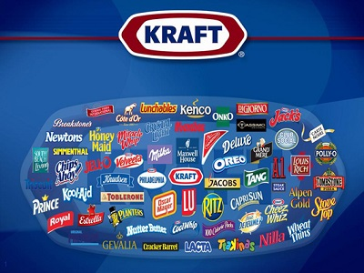 kraft products