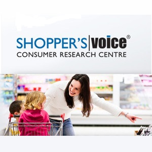 shoppers voice