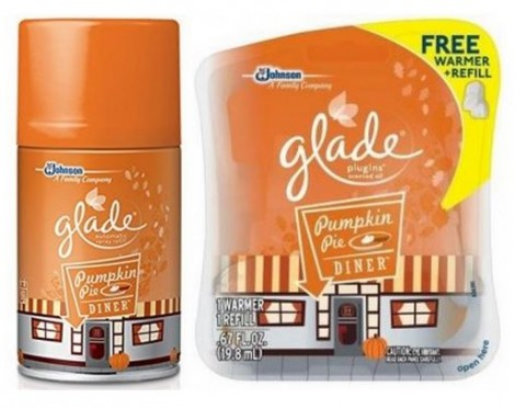 Glade scents coupons