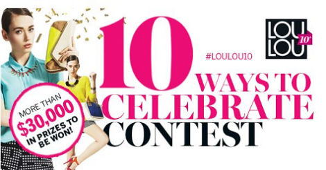 loulou contest