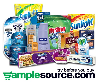 sample source