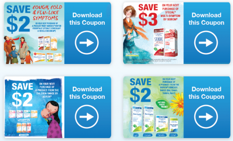 boiron coupons