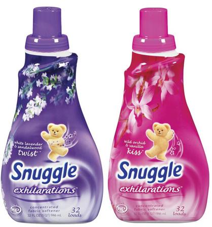Snuggle® Makes Snuggling So Much Better - JenOni