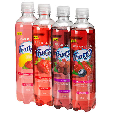 sparkling fruit2o coupon2