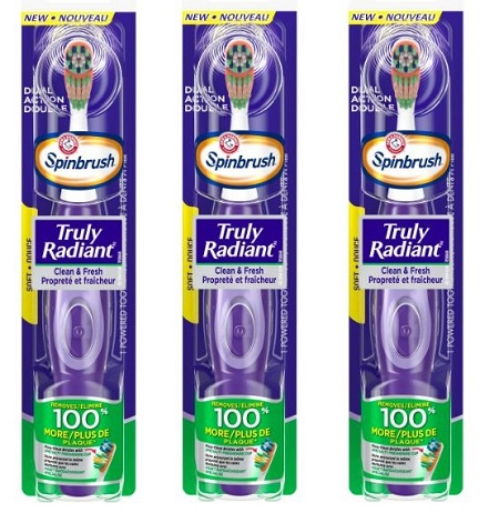 arm & hammer spin brush2