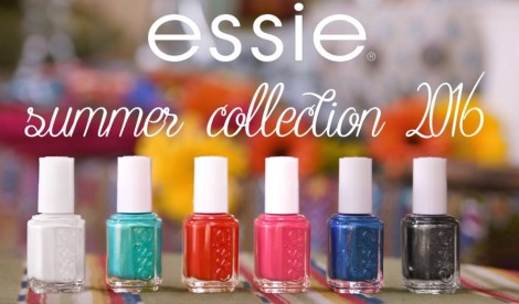 essie summer collection giveaway