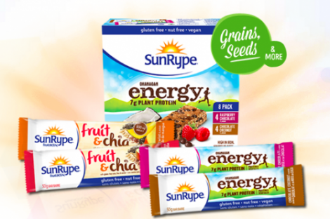 sunrype coupon