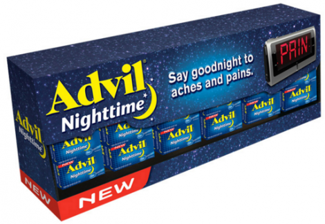 free-sample-advil-nighttime