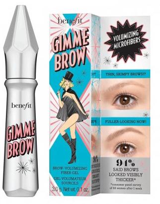 benefit cosmetics brow fiber gel2