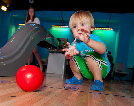 bowling free for kids2