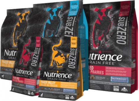 nutrience-contest
