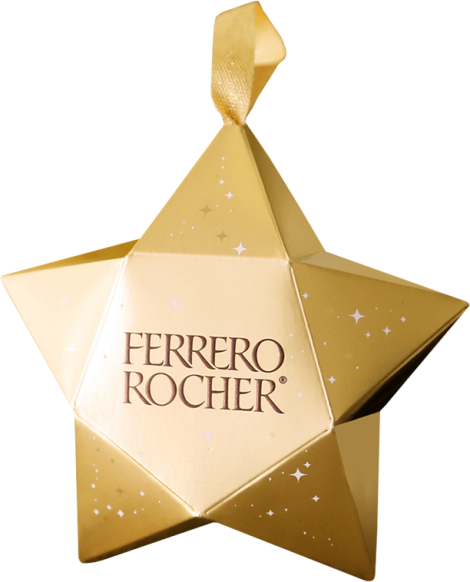ferrero-rocher-star
