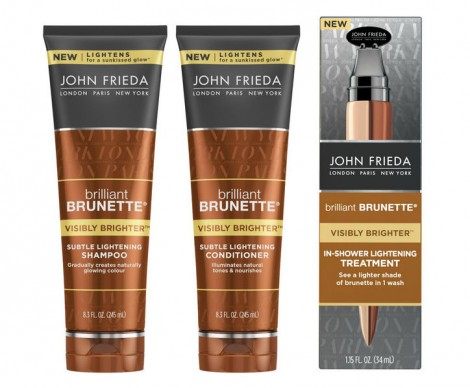 John frieda hair products coupons