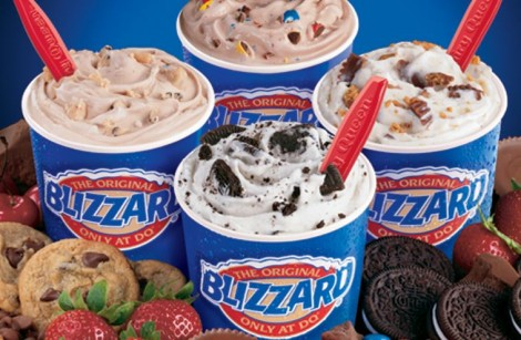 picture relating to Printable Dairy Queen Coupons referred to as Dairy Queen Supporter Club Printable Coupon codes