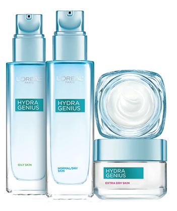 LOreal-Hydra-Genius-Skin-Care