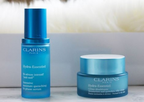 clarins sample2