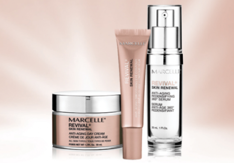 marcelle revival skin renewal