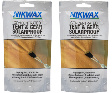 nikwax tent and gear2
