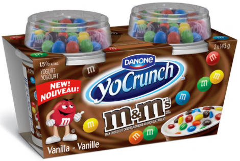 danone yocrunch giveaway2