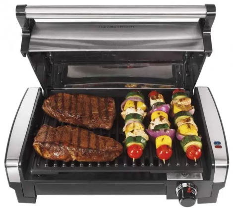 hamilton beach grill2