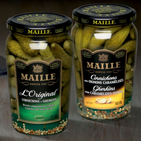 maille gherkins coupon2