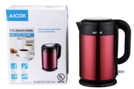 electric stainless steel kettle2