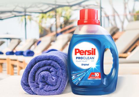 persil giveaway