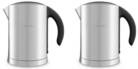 breville cordless tea kettle